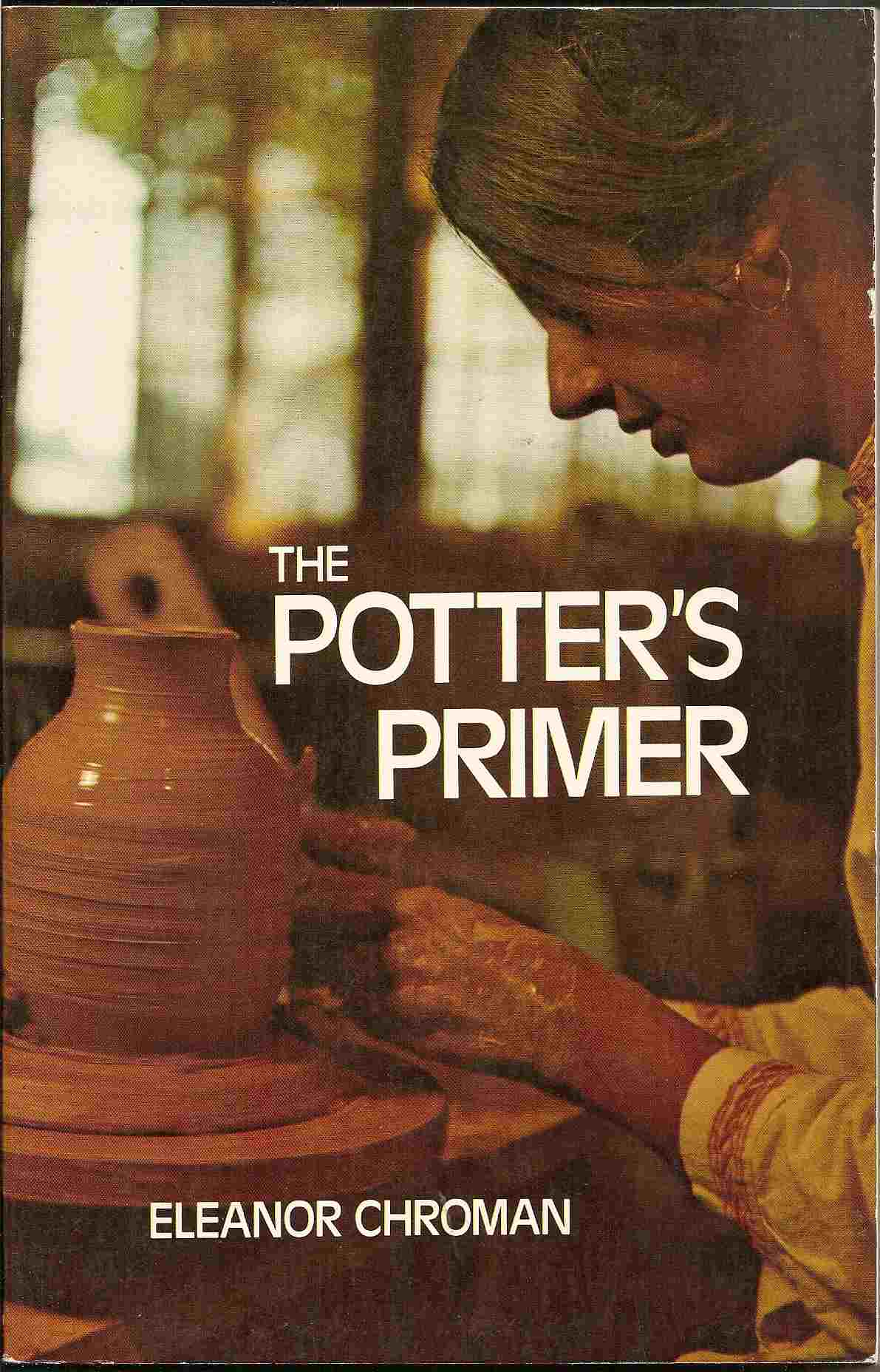 Image for THE POTTER'S PRIMER