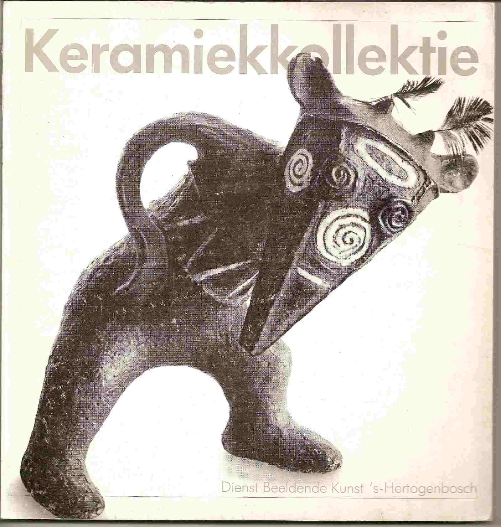Image for KERAMIEKKOLLEKTIE