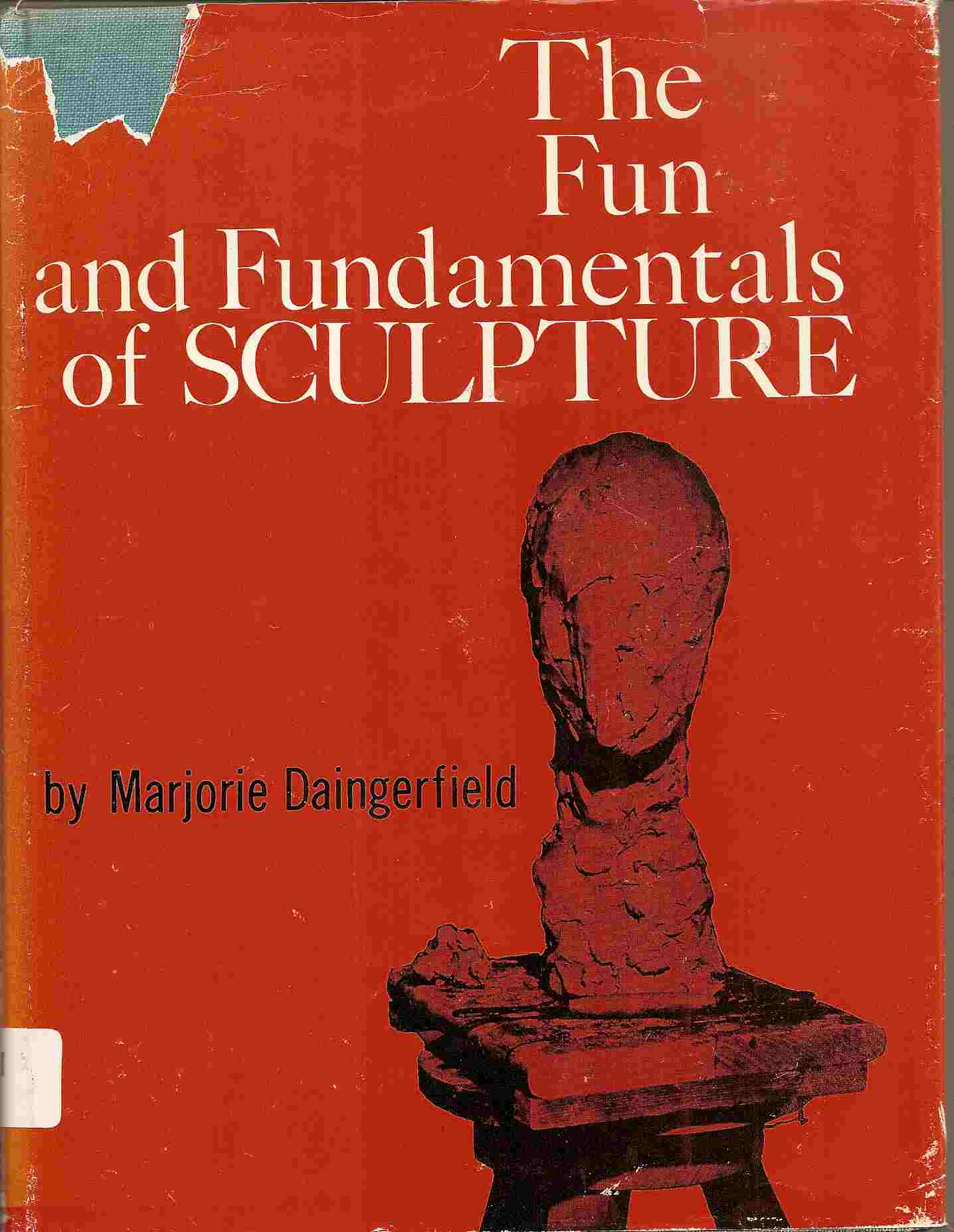 Image for FUN & FUNDAMENTAL OF SCULPTURE