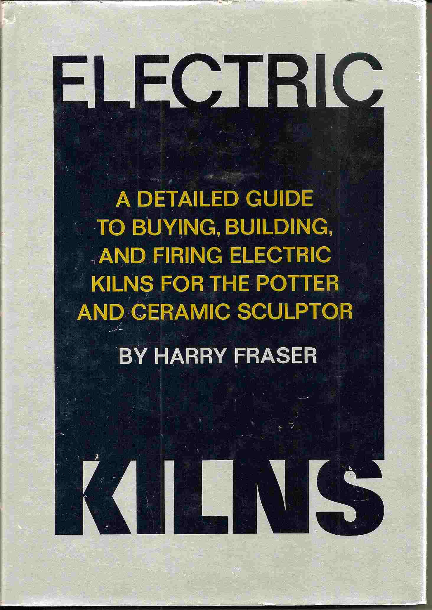Image for ELECTRIC KILNS