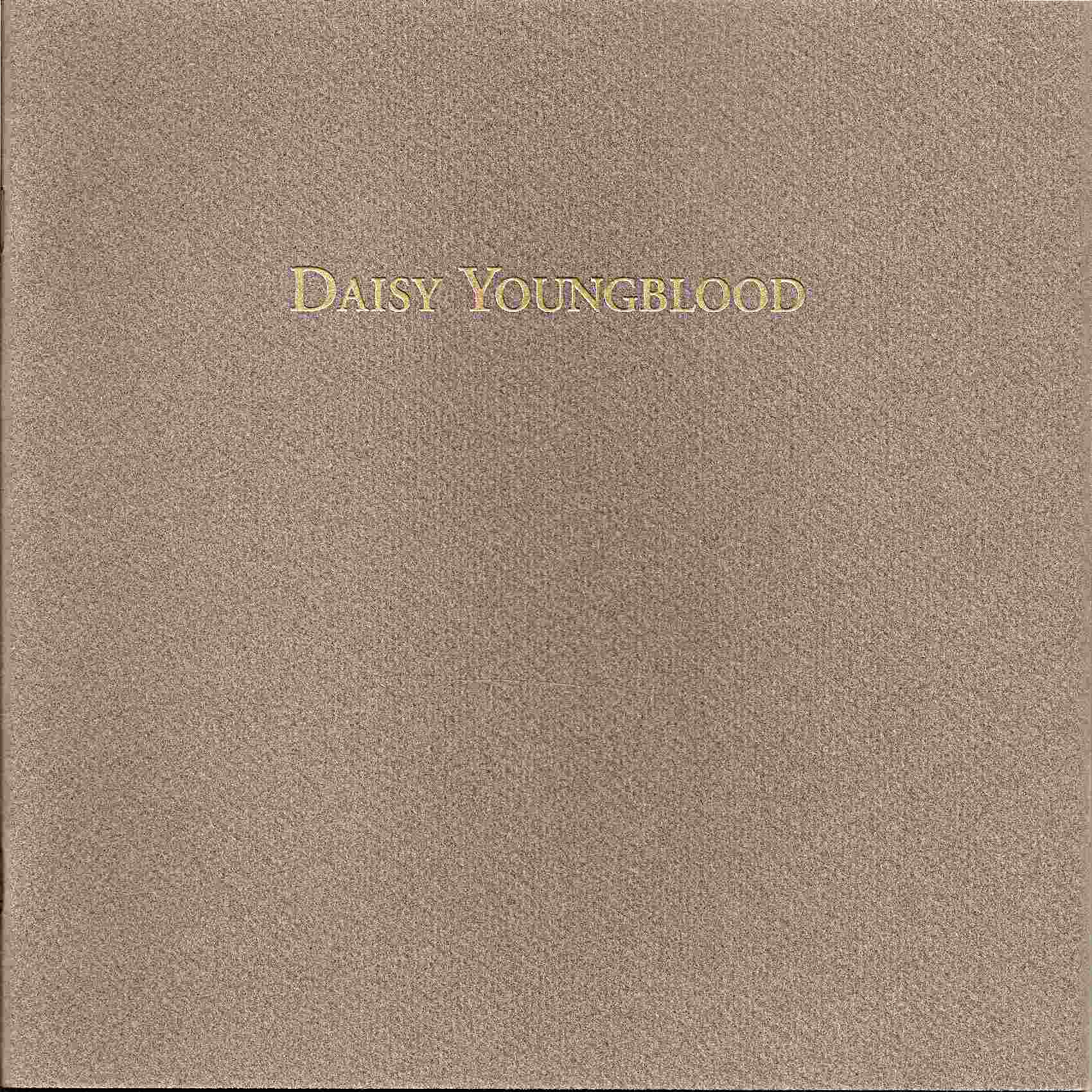 Image for DAISY YOUNBLOOD