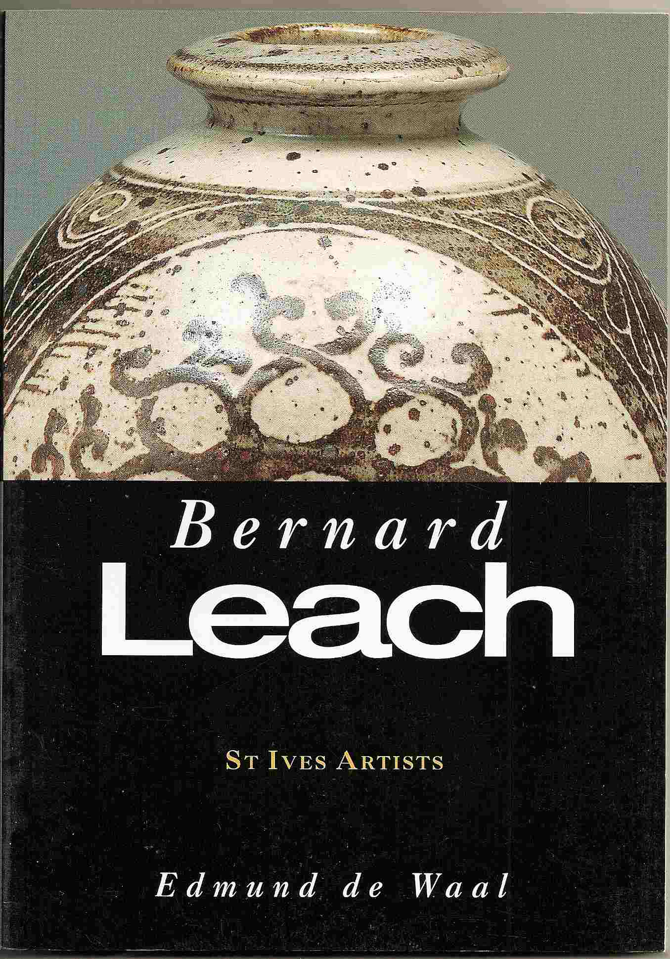 Image for BERNARD LEACH:  St. Ives Artists