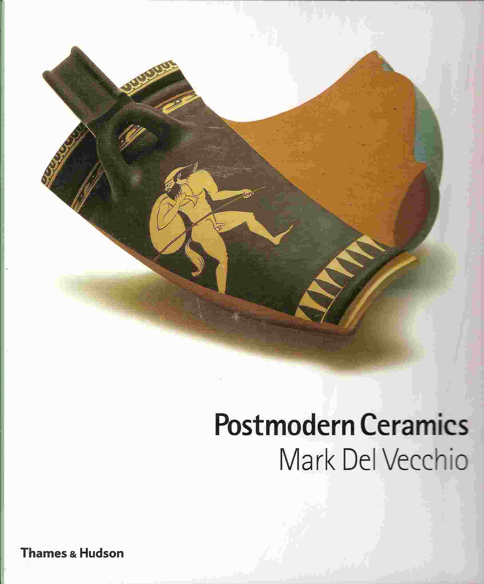 Image for POSTMODERN CERAMICS