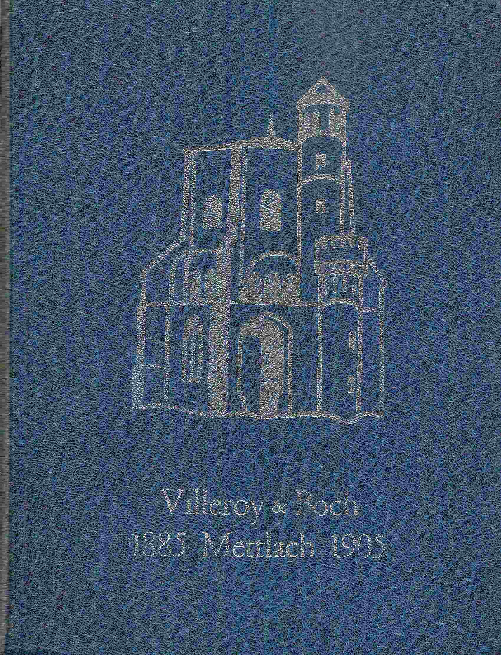Image for 1885 Mettlach 1905; VILLEROY & BOCH