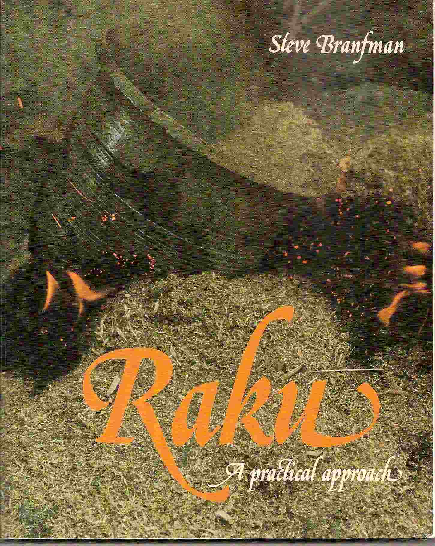 Image for A Practical Approach; RAKU