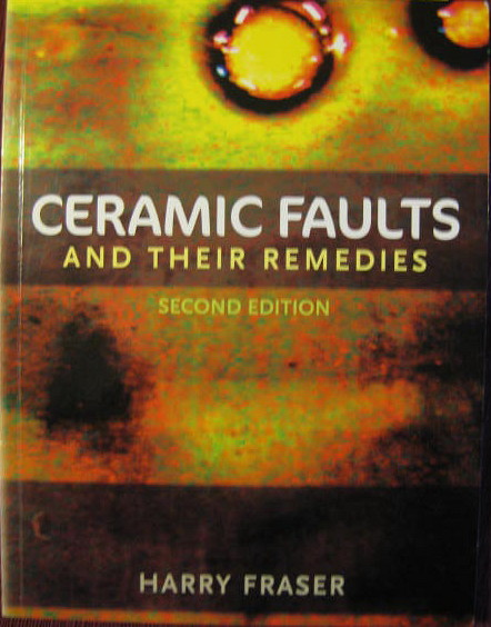 Image for CERAMIC FAULTS AND THEIR REMEDIES