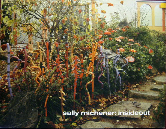 Image for SALLY MICHENER: INSIDEOUT