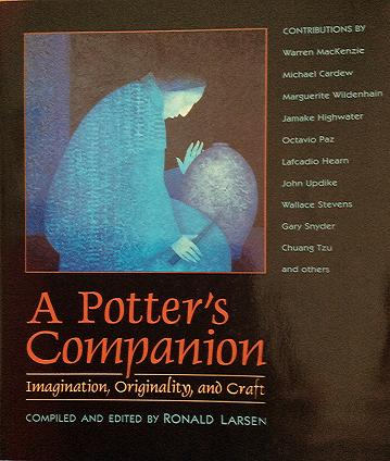 Image for Imagination, Originality, & Craft; POTTER'S COMPANION: