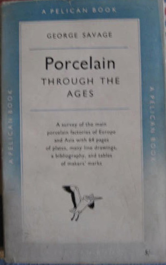 Image for PORCELAIN THROUGH THE AGES