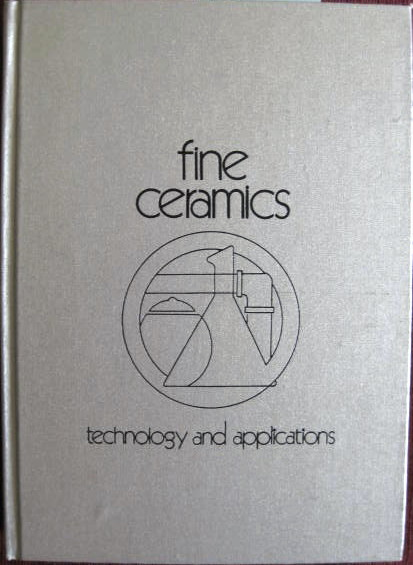 Image for Technology & Applications; FINE CERAMICS