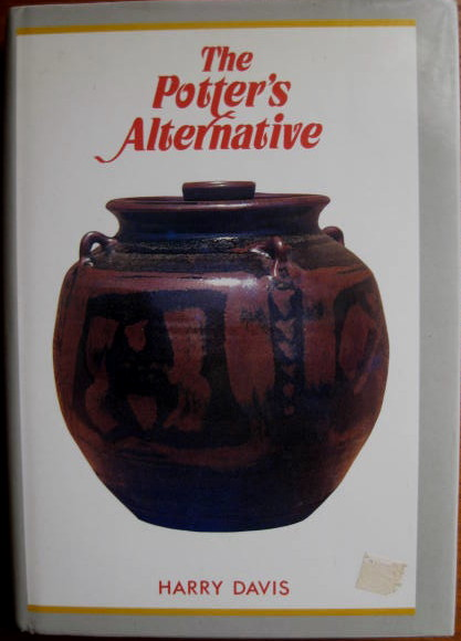 Image for THE POTTER'S ALTERNATIVE