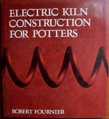 Image for ELECTRIC KILN CONSTRUCTION FOR POTTERS
