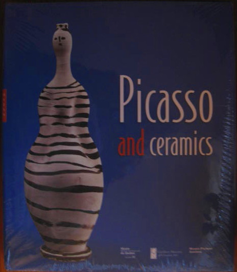 Image for * English Version *; PICASSO AND CERAMICS