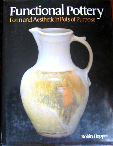 Image for Form and Aesthetic in Pots of Purpose; FUNCTIONAL POTTERY: