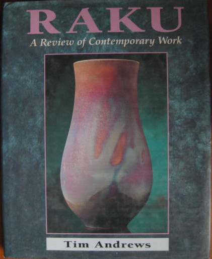 Image for A Review of Contemporary Work; RAKU:
