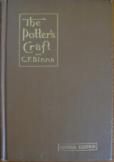 Image for THE POTTER'S CRAFT