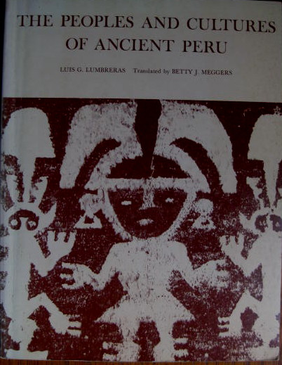 Image for THE PEOPLES AND CULTURES OF ANCIENT PERU