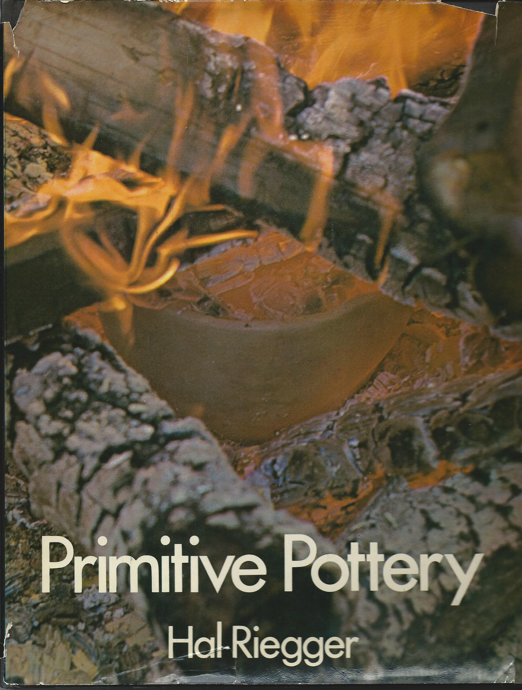 Image for PRIMITIVE POTTERY