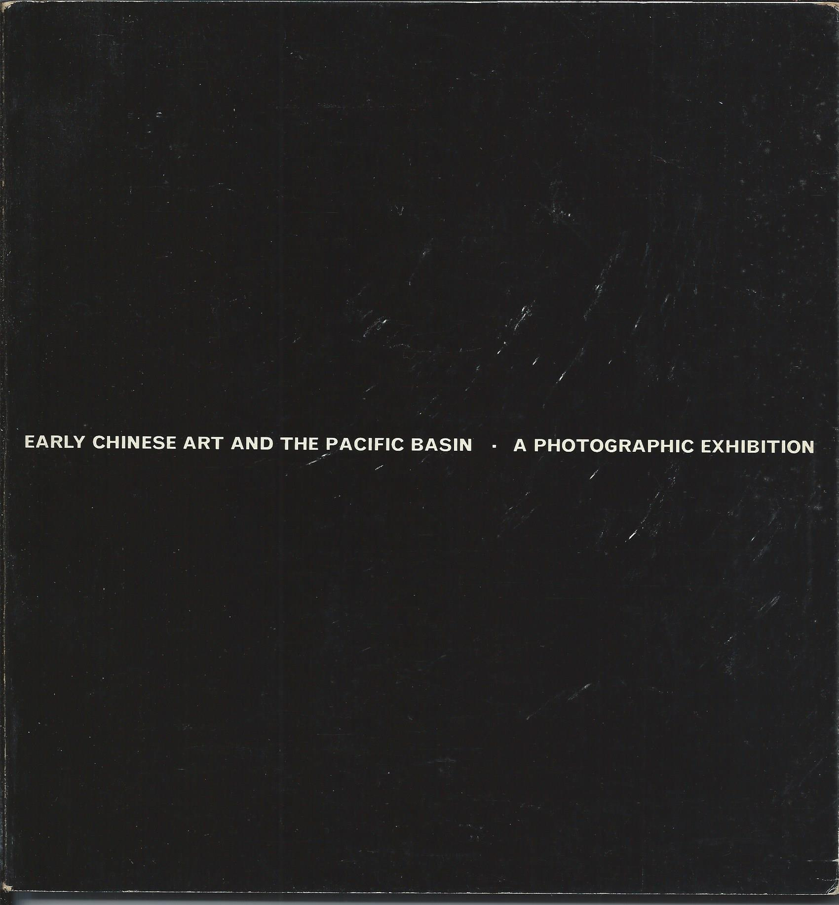 Image for EARLY CHINESE ART AND THE PACIFIC BASIN