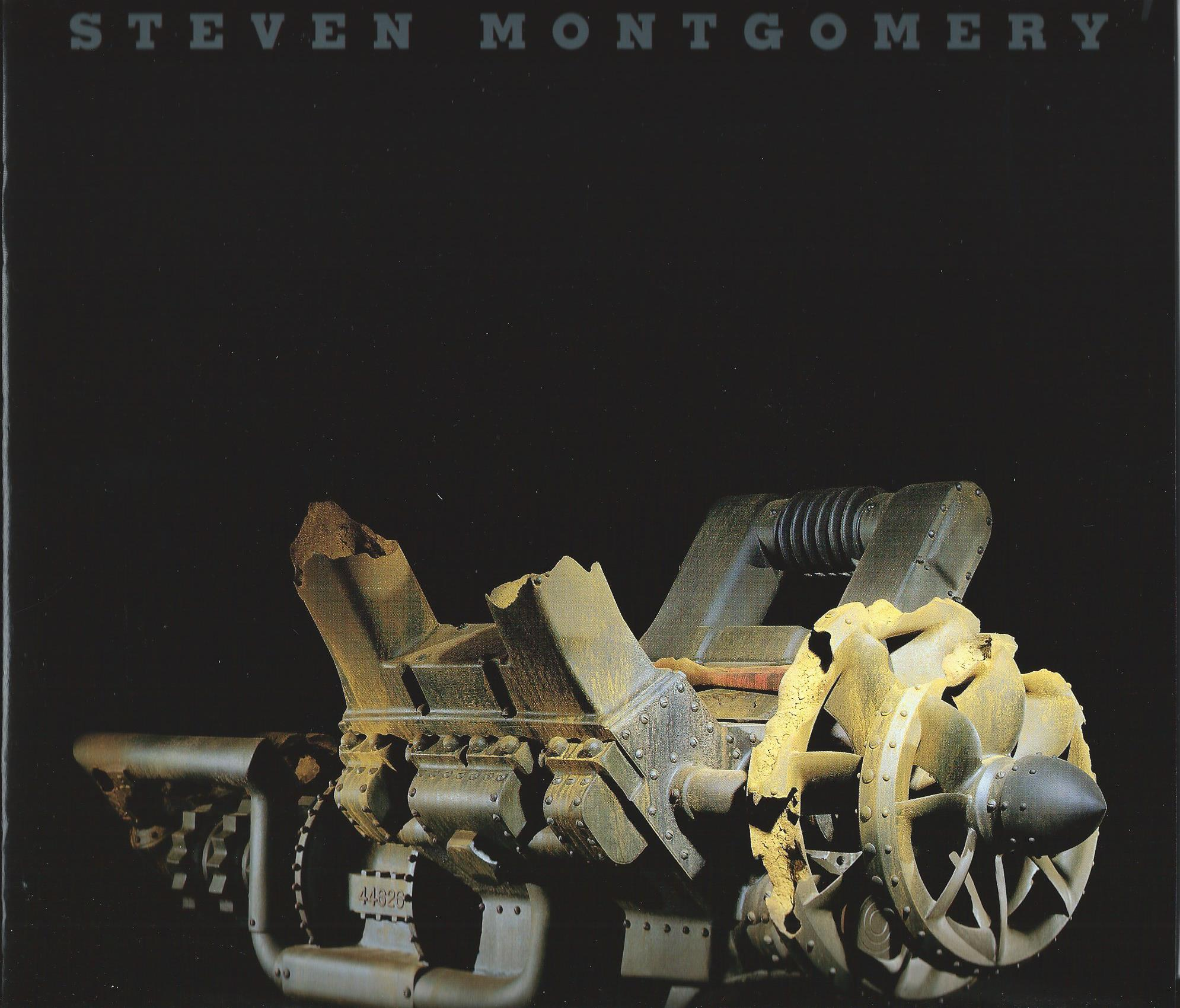 Image for STEVEN MONTGOMERY