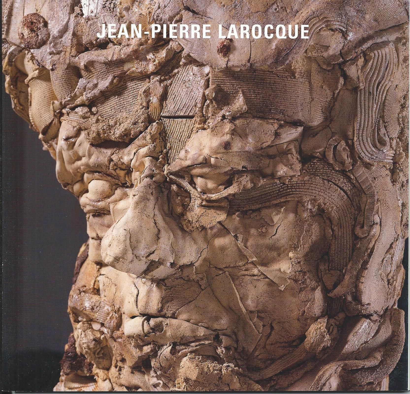 Image for JEAN-PIERRE LAROCQUE