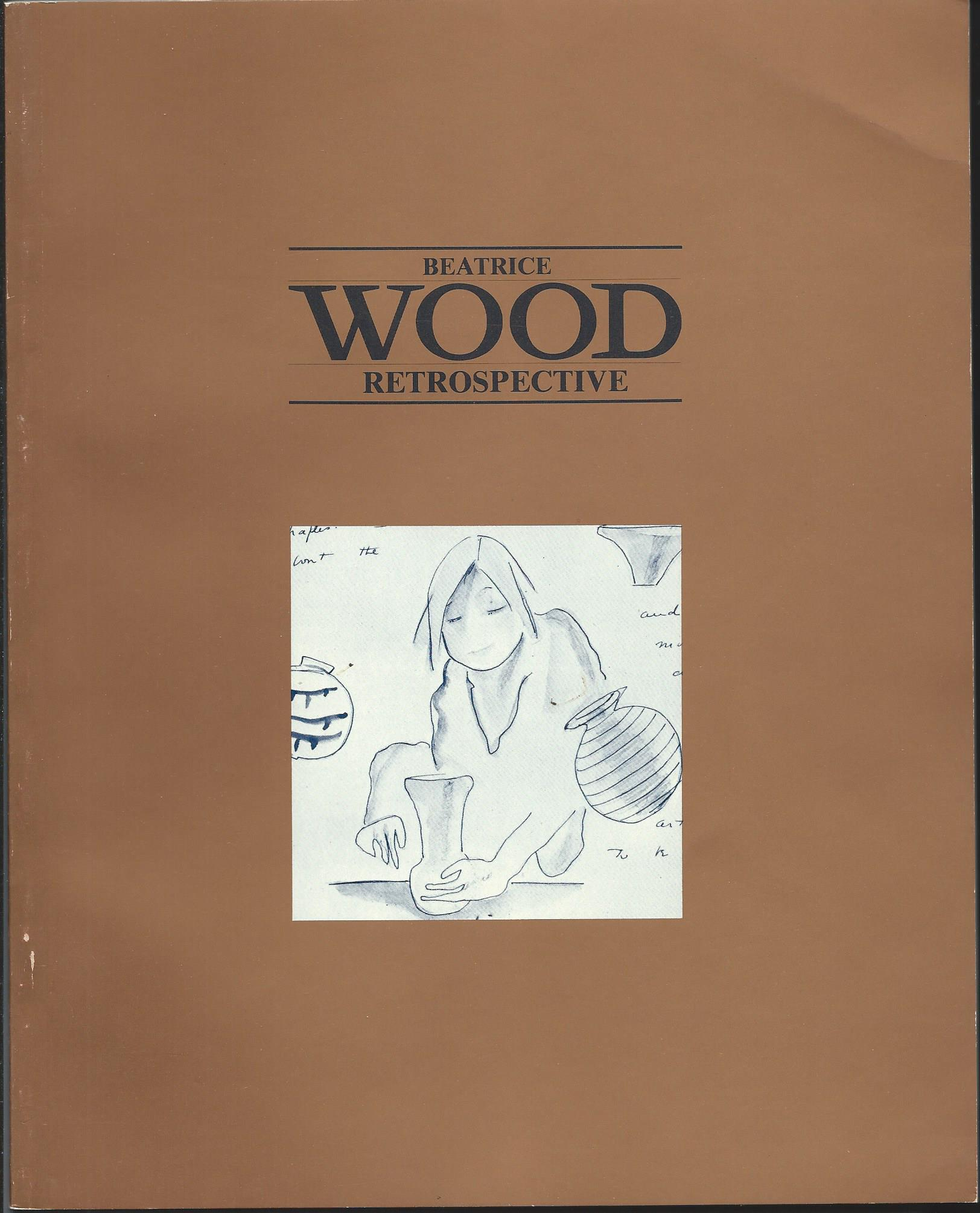 Image for Retrospective; BEATRICE WOOD