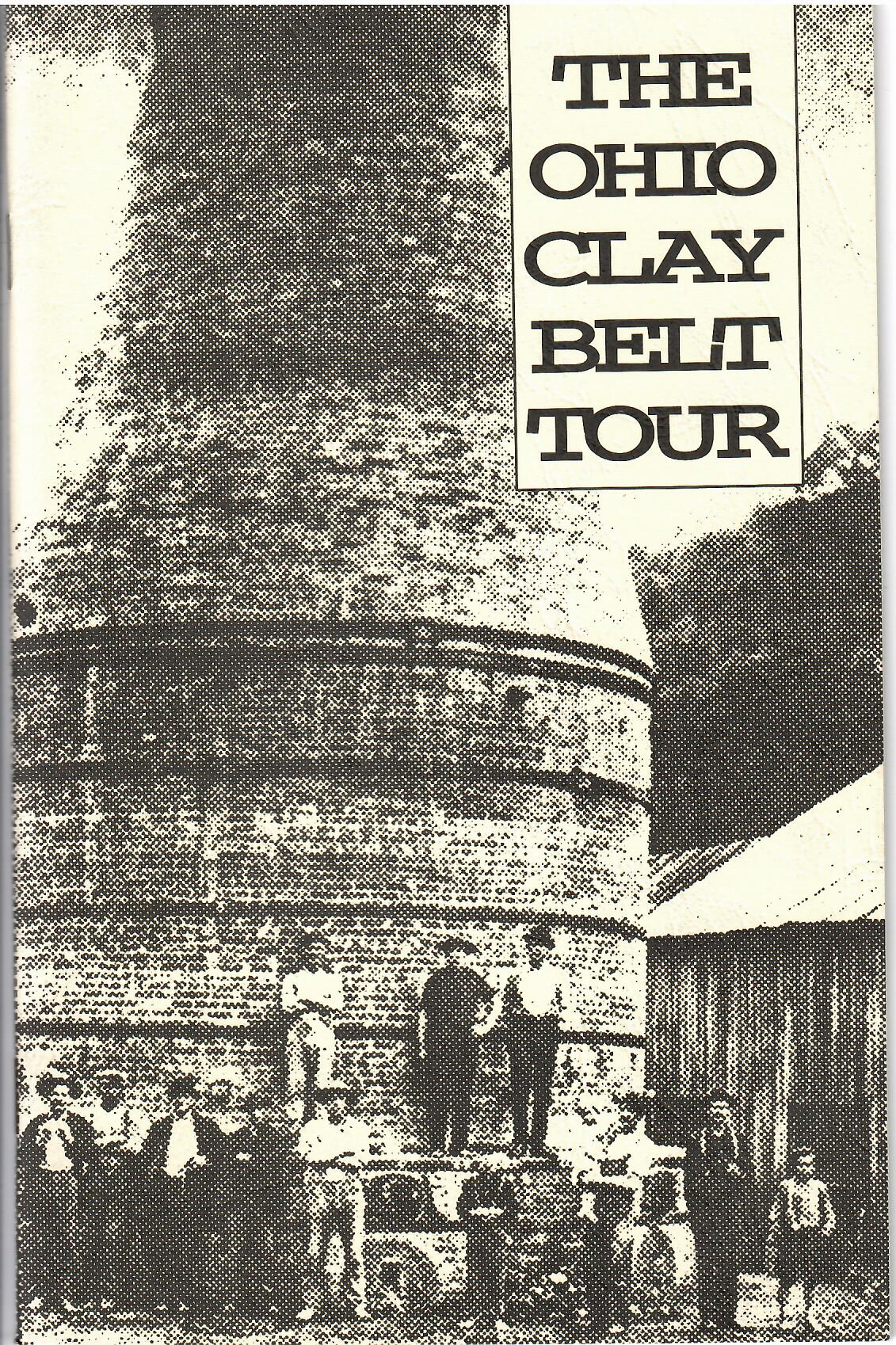 Image for THE OHIO CLAY BELT TOUR