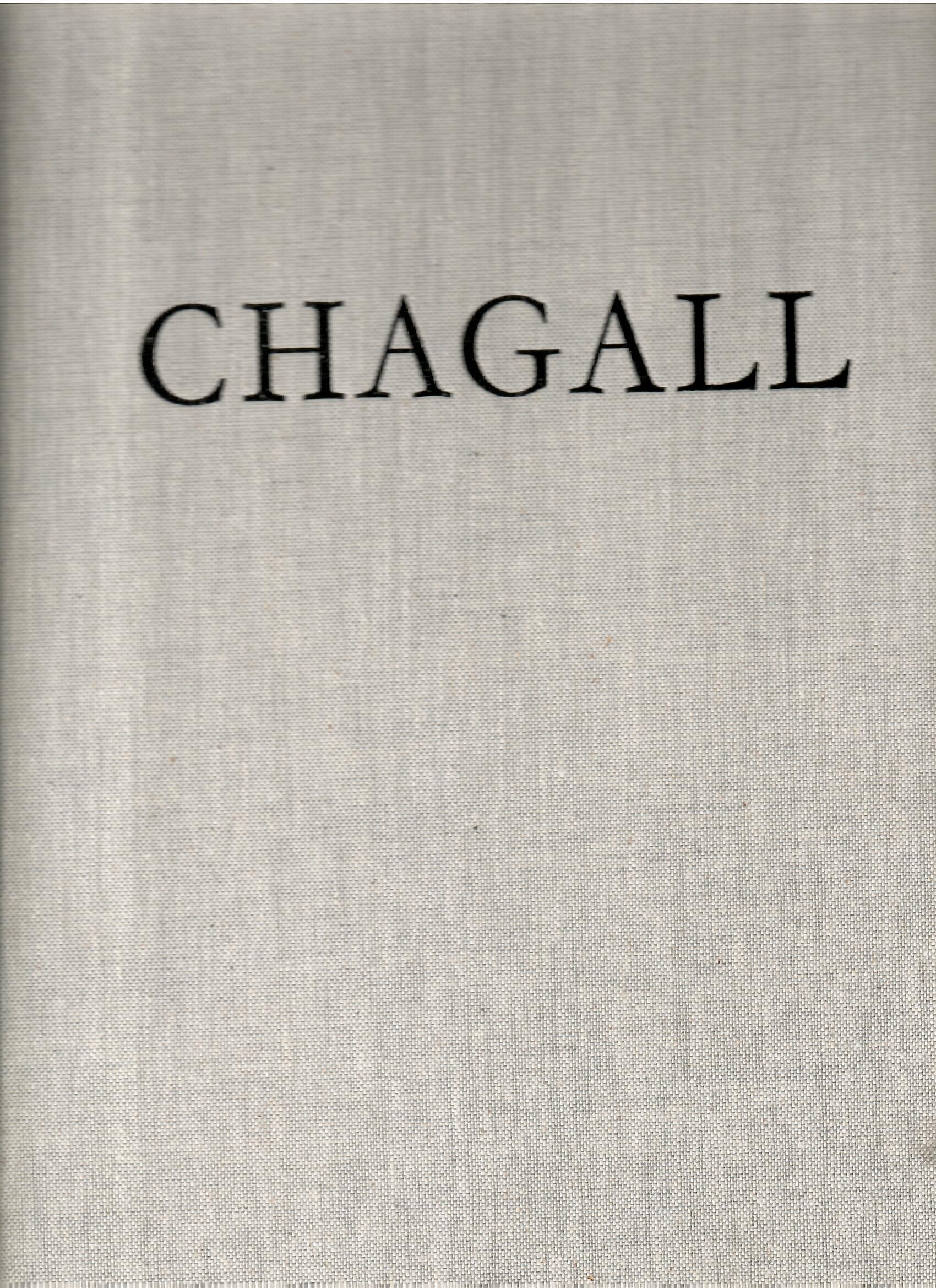 Image for CERAMICS & SCULPTURES OF CHAGALL