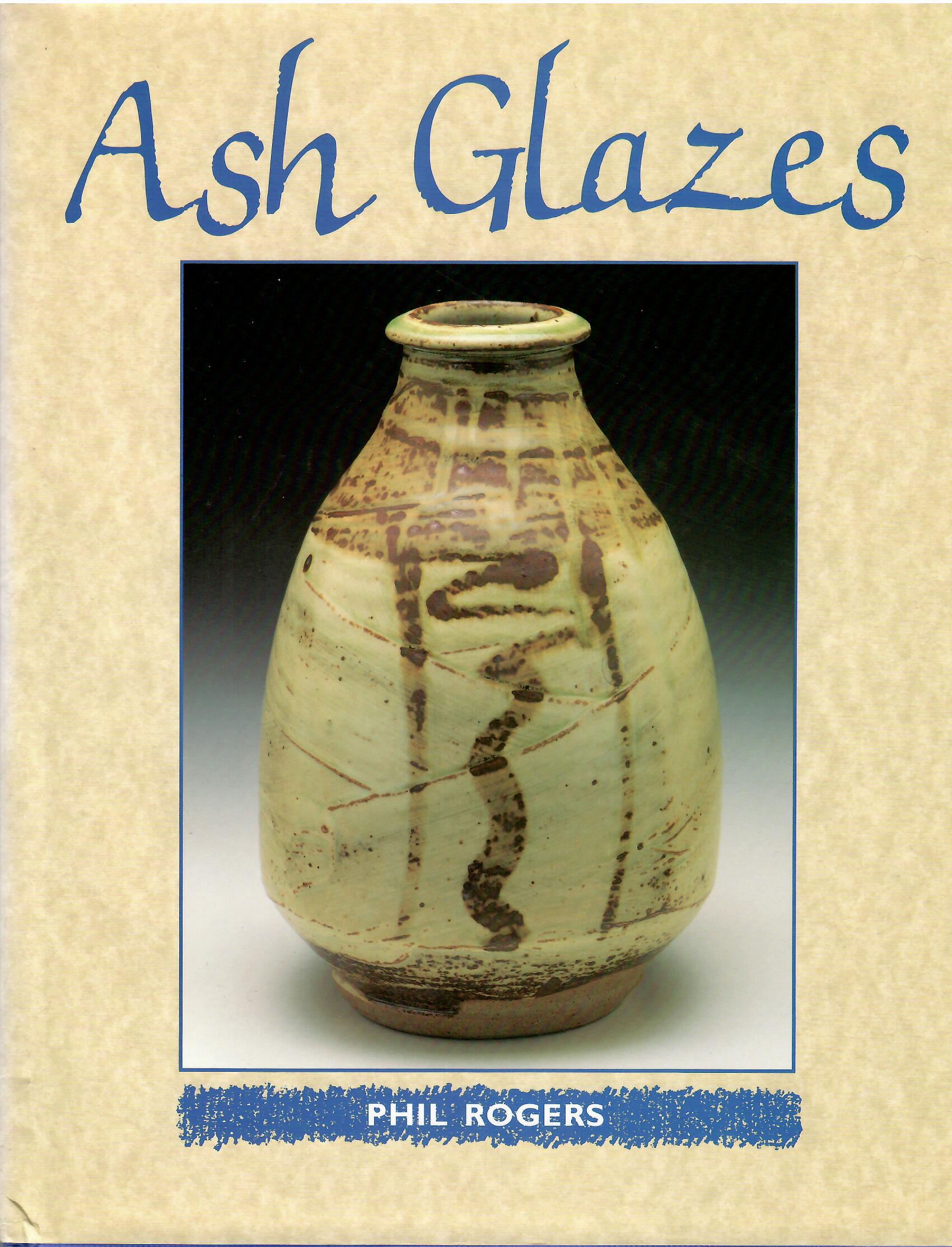 Image for ASH GLAZES