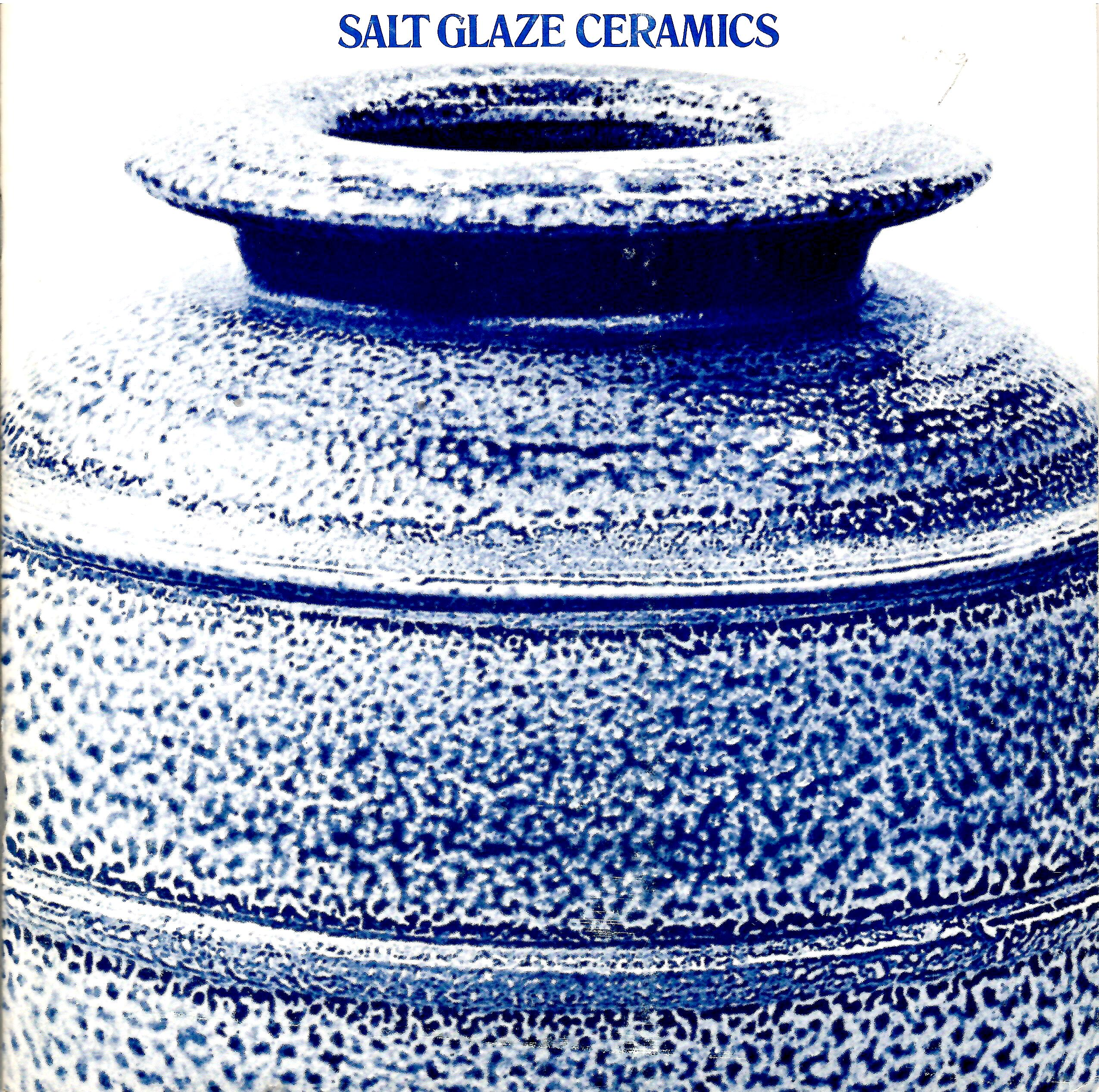 Image for SALT GLAZE CERAMICS