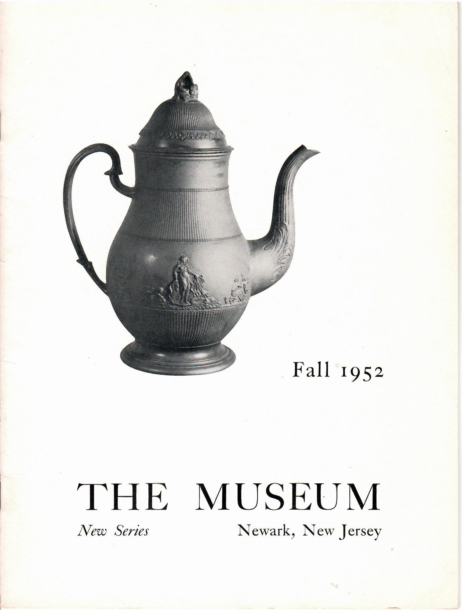 Image for Europen and American Ceramics; THE MUSEUM